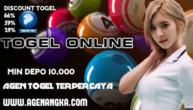 Situs Togel Online Terbesar