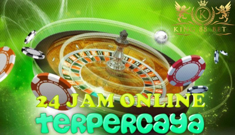 Agen Casino Termodern Online dengan banyak promo