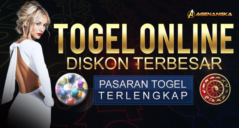 Bandar Taruhan Togel Online