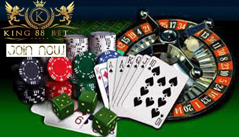 Situs Judi Casino Terlengkap di tahun 2020