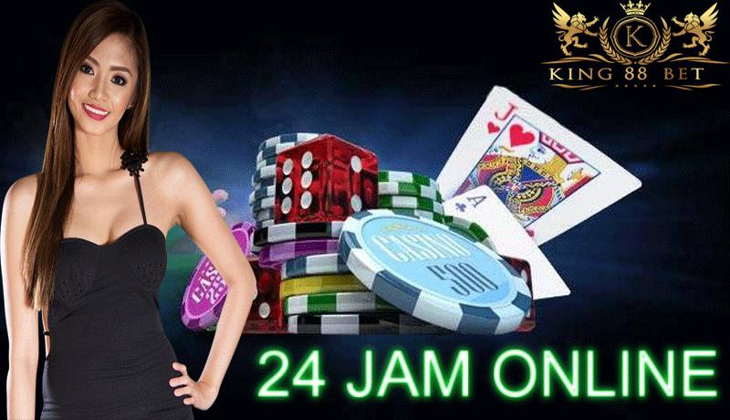 Deposit Judi Casino Terbesar dengan keamanan terbaik