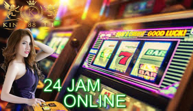 Judi Casino Terbesar Online fitur terbaik 2020