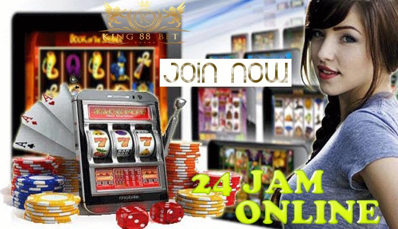 Situs Judi Online Terpopuler di indonesia 2020